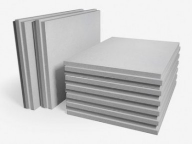 Пазогребневая плита Knauf, стандартная 667*500*100 мм