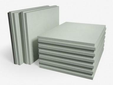 Пазогребневая плита Knauf, гидрофобная 667*500*80 мм