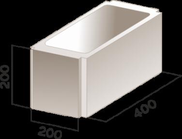 Вентиляционный блок (вентблок) КС-ПС-1 - одноканальный