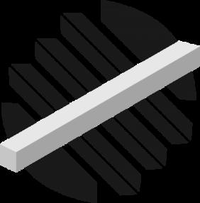 Перемычка из ячеистого бетона