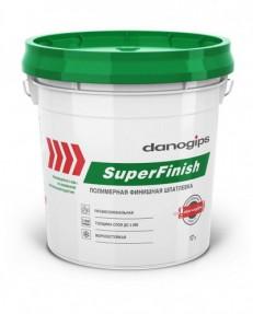 Шпаклевка финишная Шитрок СуперФиниш (Sheetrock SuperFinish) 17л, 28кг