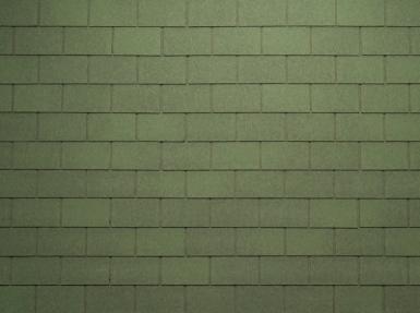 Черепица Нордленд Классик зеленый с отливом (3,50м2/уп)