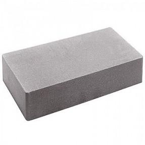 Кирпич бетонный полуторный полнотелый М100