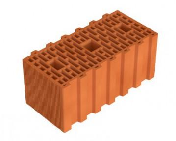 Керамический блок (камень) крупноформатный POROKAM 14,3НФ