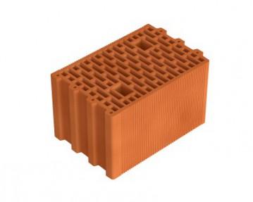 Керамический блок (камень) крупноформатный POROKAM 11,2НФ
