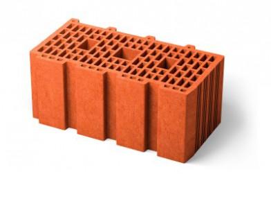 Керамический блок (керамоблок) PORIKAM 14,3 НФ