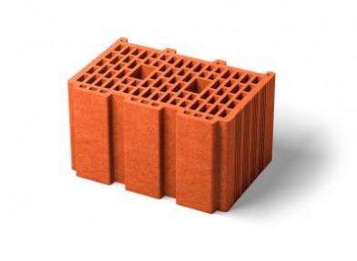 Керамический блок (керамоблок) PORIKAM 10,7 НФ 380пг