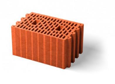 Керамический блок (керамоблок) PORIKAM 10,7 НФ 250пг