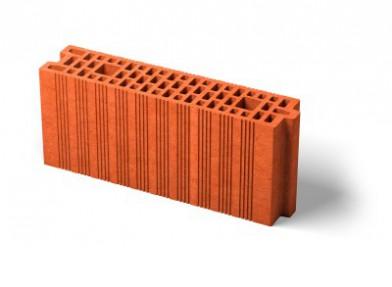 Керамический блок (керамоблок) PORIKAM 6,9 НФ