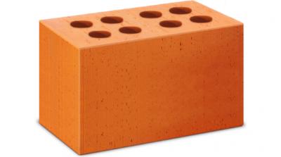 Камень керамический полнотелый с тех.пустотелый 2,1НФ М-150 (СПП)